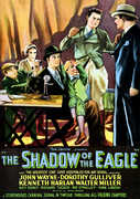 The Shadow of the Eagle , Ernie Adams