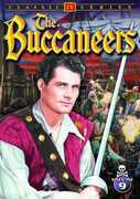 Buccaneers: Volume 9 , Robert Shaw
