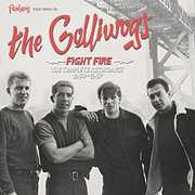Fight Fire: The Complete Recordings 1964-1967 , Golliwogs