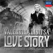 Love Story: Piano Themes From Cinema's Golden Age , Valentina Lisitsa