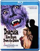 Dracula Has Risen from the Grave , Christopher Lee