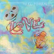 Reel to Real , Love