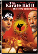 "The Karate Kid Part II , Noriyuki ""Pat"" Morita"
