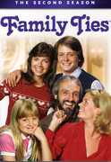 Family Ties: The Complete Second Season , Meredith Baxter-Birney
