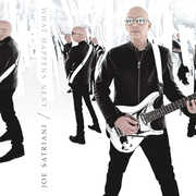 What Happens Next , Joe Satriani