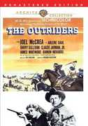 The Outriders , Claude Jarman, Jr.