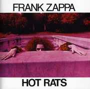 Hot Rats , Frank Zappa