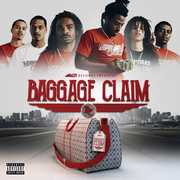 Baggage Claim [Explicit Content] , Mozzy Presents