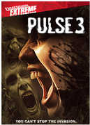 Pulse 3 , William Prael