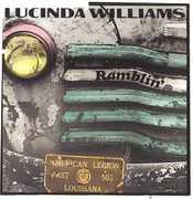 Ramblin , Lucinda Williams