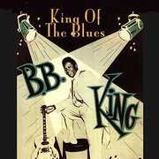 King of the Blues , B.B. King