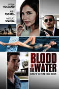 Blood In The Water , Willa Holland