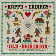 Happy Endings , Old Dominion