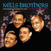 Wonderful Words Of Life - Inspirational Recordings , The Mills Brothers