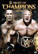 Night of Champions 2014