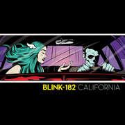 California [Explicit Content] , Blink 182