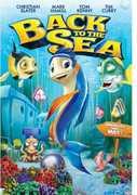 Back to the Sea , Christian Slater