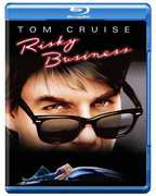 Risky Business , Joe Pantoliano