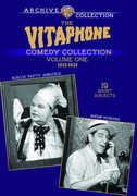 The Vitaphone Comedy Collection: Volume One: 1932-1934 , Shemp Howard