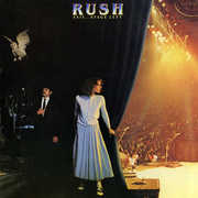 Exit Stage Left , Rush