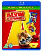 Alvin & the Chipmunks /  Alvin & the Chipmunks: Squea