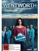 WENTWORTH: Season One