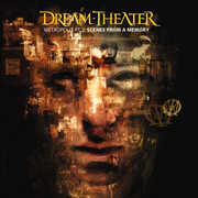 Metropolis Part 2: Scenes from a Memory [Import] , Dream Theater