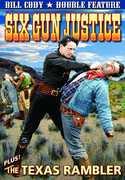 Bill Cody Double Feature , Bill Cody