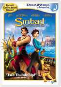 Sinbad: Legend Of The Seven Seas [Full Frame] , Catherine Zeta-Jones