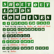Combines [Import] , Shout Out Louds