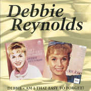 Debbie/ Am I That Easy To Forget [Import] , Debbie Reynolds