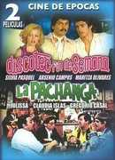 Cine De Epocas 70's, Vol. 1 [Spanish]