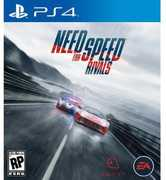 Need for Speed: Rivals for PlayStation 4