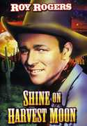 Shine on Harvest Moon , Mary Hart