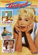 The Complete Gidget Collection , Sandra Dee