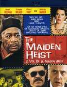 Maiden Heist [Import] , Breckin Meyer