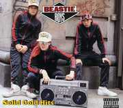 Solid Gold Hits [Explicit Content] , Beastie Boys