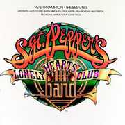 SGT Pepper's Lonely Hearts Club Band (Original Soundtrack) , Various Artists