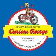 Busy Days with Curious George (Curious George)