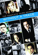 Without a Trace: The Complete Third Season , Anthony LaPaglia