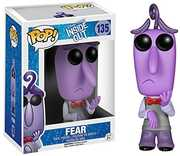 Funko Pop! Disney: Inside Out - Fear