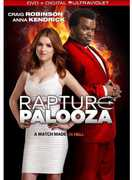 Rapture-Palooza , Tom Lennon
