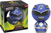 FUNKO DORBZ: Power Rangers - Blue Ranger