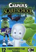 Casper's Scare School Season 2 , Mirabelle Kirkland