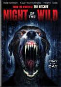 Night of the Wild , Rob Morrow