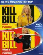 Kill Bill 1 & 2 , Uma Thurman