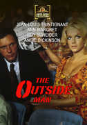 Outside Man , Jean-Louis Trintignant