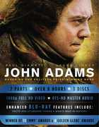 John Adams , Danny Huston
