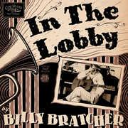 In the Lobby , Bill Bratcher