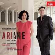 Bohulsav Martinu: Ariane , Zoltán Nagy
